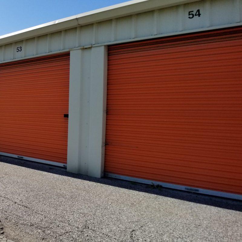 Storage Lockers Available in Buffalo NY